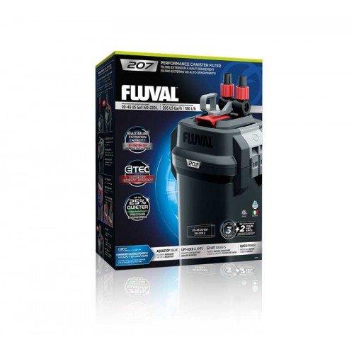 fluval 207 caja