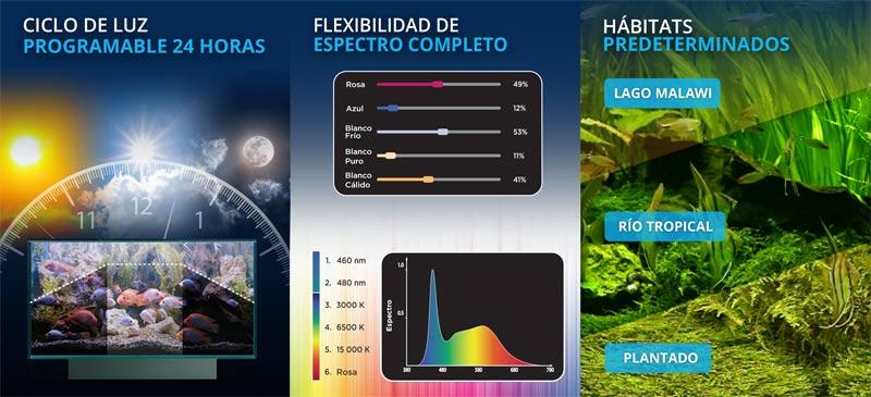 espectro fluval plant spectrum 3