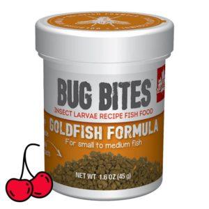 Bug Bites para peces de agua fría
