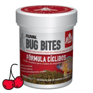 Bug Bites para peces cíclidos