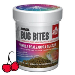 Bug Bites Realzador Color