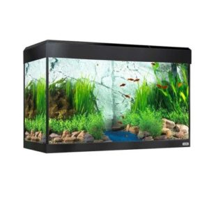 fluval roma 125 con led y bluetooth