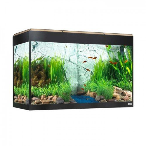 fluval roma 125 roble con led y bluetooth