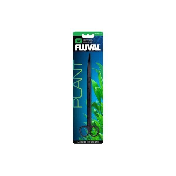 Tijera Curva 25cm - Herramientas para Aquascaping