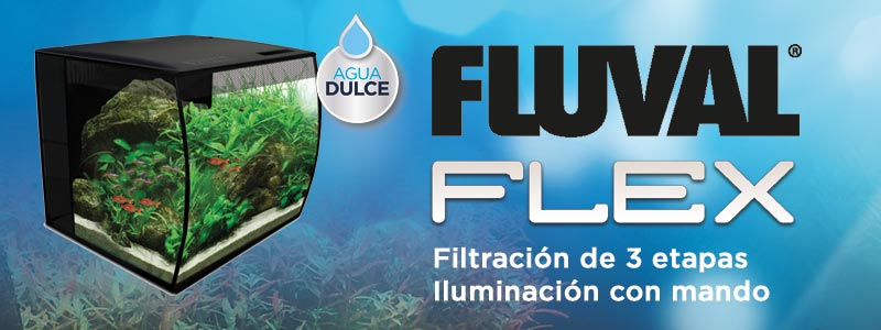 info fluval flex