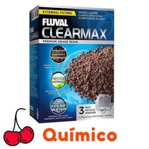 ClearMax - Clarificador de agua