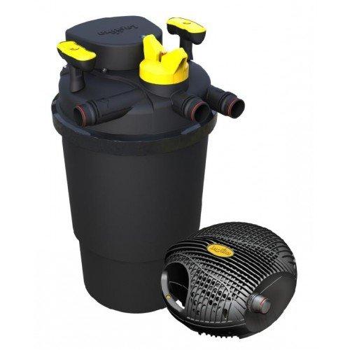 Filtro para estanques de 10000 litros con bomba