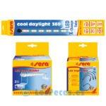 sera Scaper Cube pack adicional LED Cool Daylight