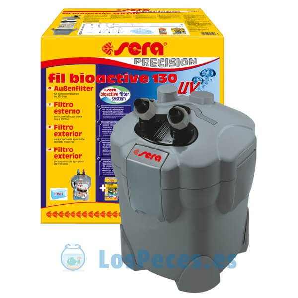 sera fil bioactive 130 uv