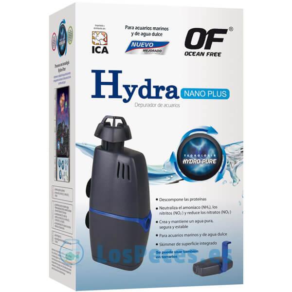 Filtro interior HYDRA NANO PLUS