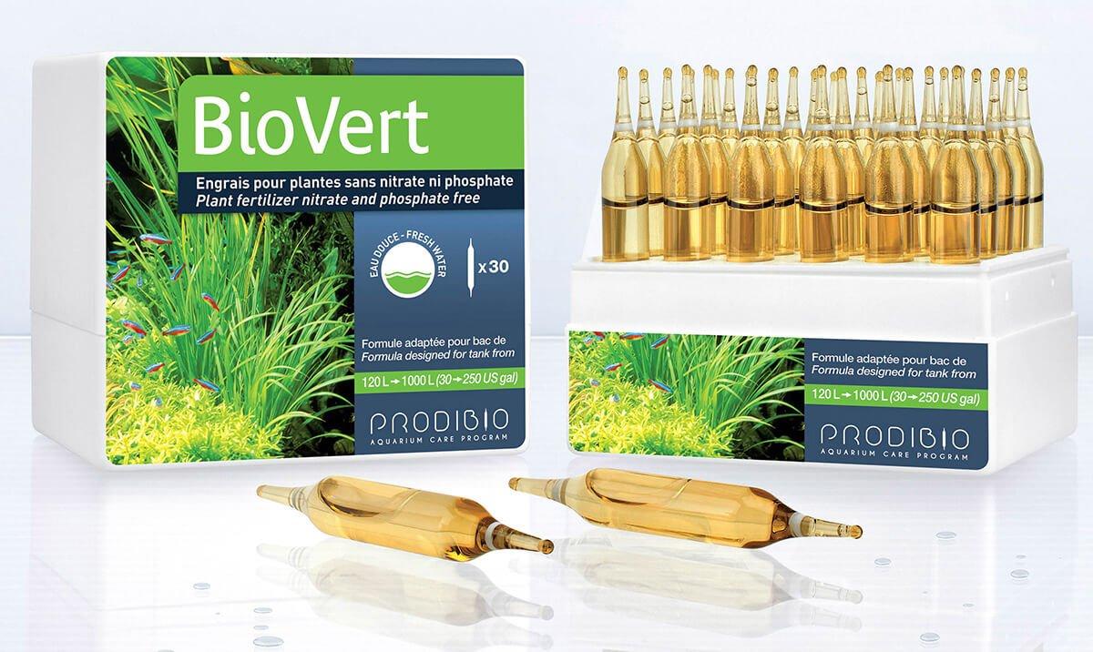 Prodibio BioVert 30 unidades