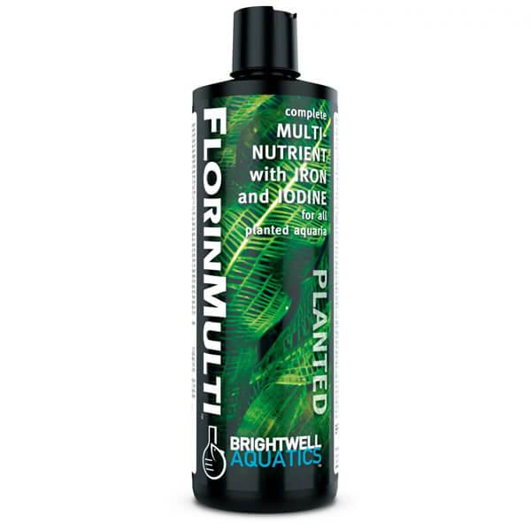 Florin-Multi de Brightwell Aquatics