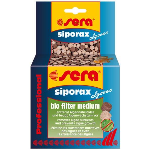 SERA siporax algovec Professional 210 g