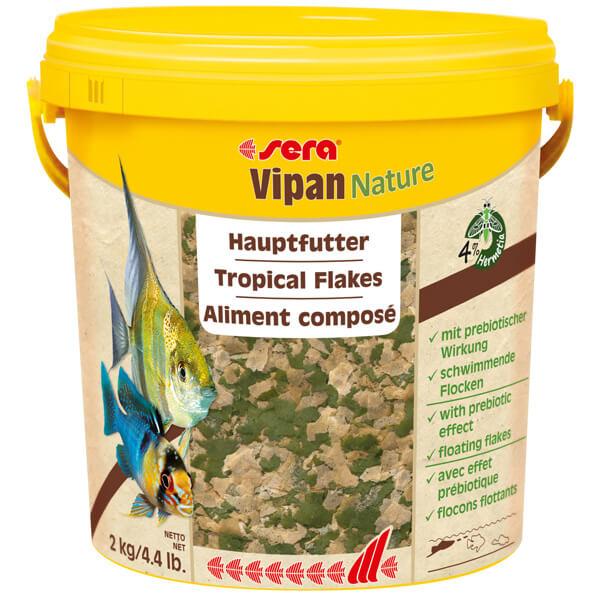 SERA Vipan Nature 2kg
