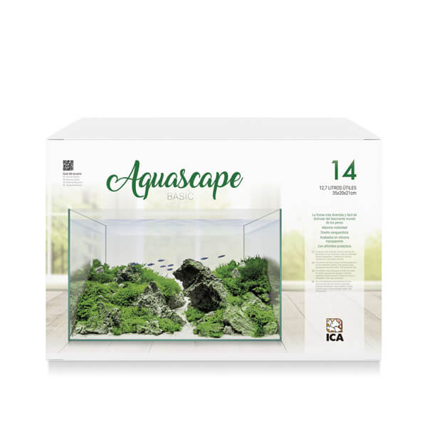 Aquascape Basic Kit 14 litros