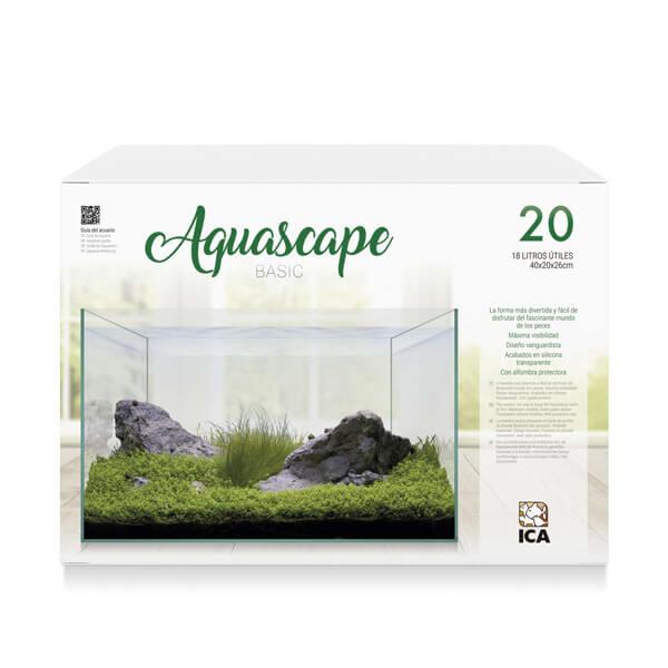 Aquascape Basic Kit 20 litros