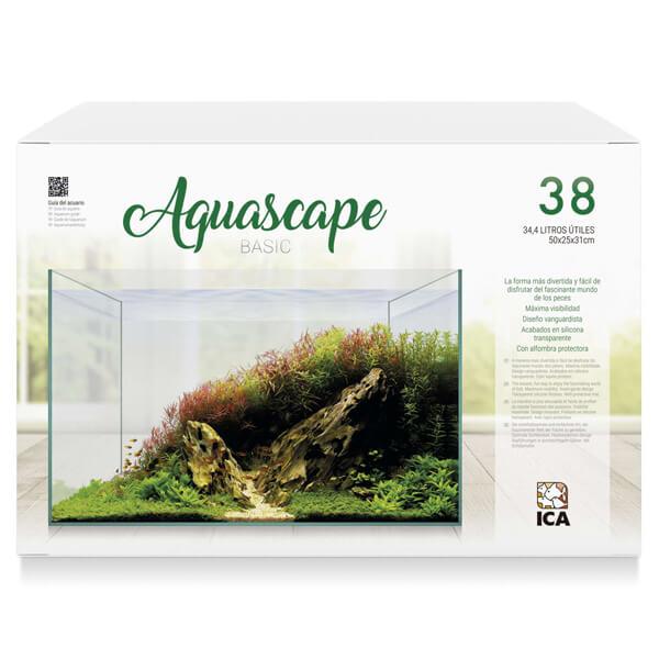 Aquascape Basic Kit 38 litros