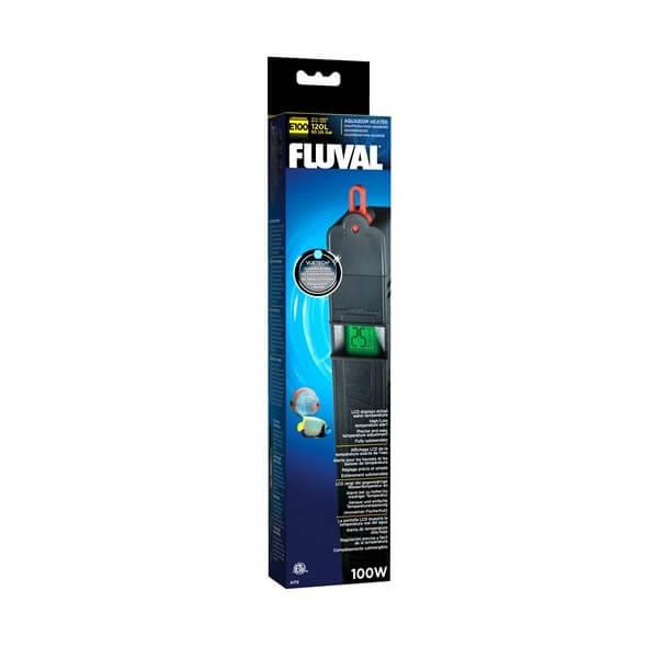 Calentadores Electrónicos Fluval E100