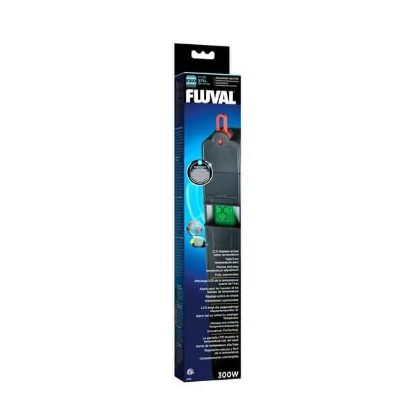 Calentadores Electrónicos Fluval E300