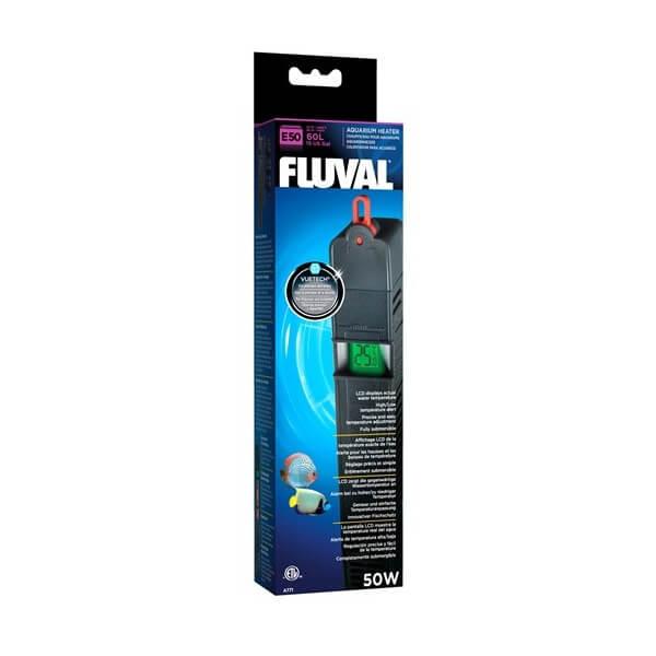Calentadores Electrónicos Fluval E50