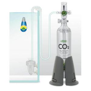Equipo completo CO2 0,5 litros