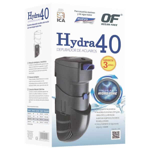 Filtro HYDRA 40