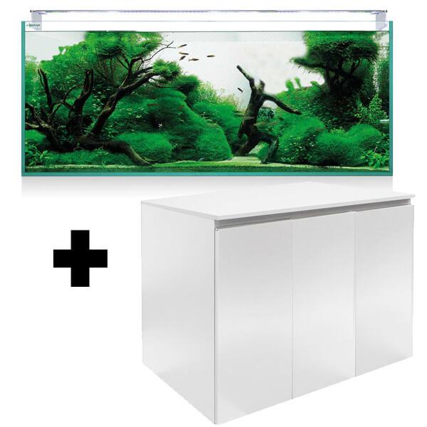 Kit Aquascape RGB PRO con mesa