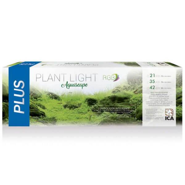 Lámpara Plant light Aquascape RGB plus