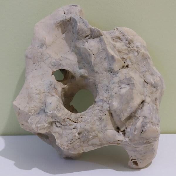 sera Rock Hole Stone