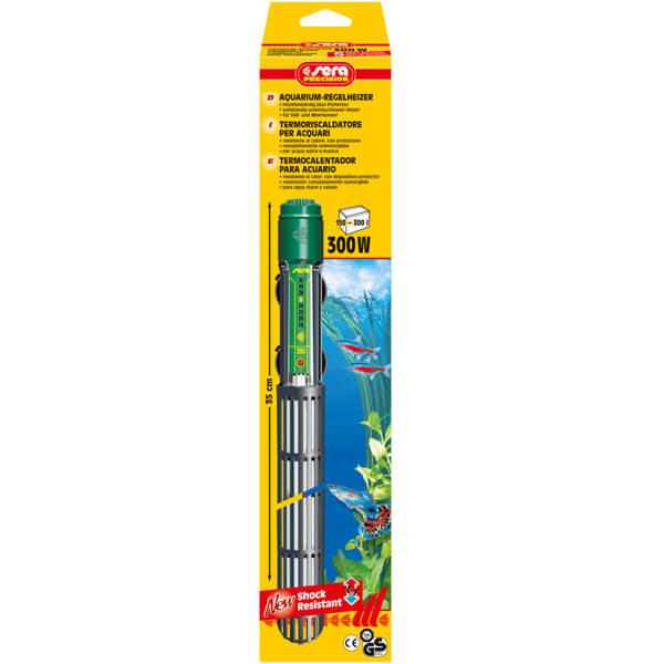 sera termocalentador para acuario 300 W