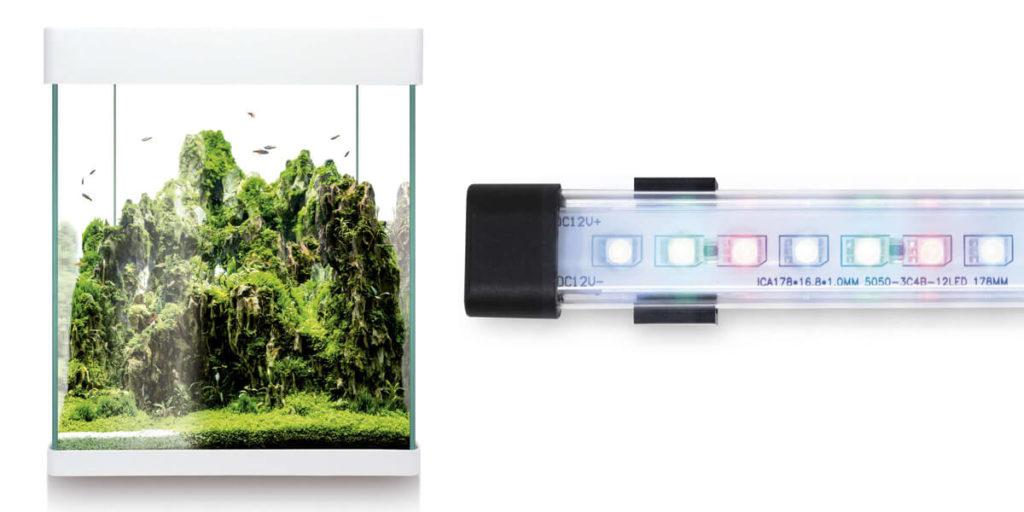 NANO AQUA LED RGB 30